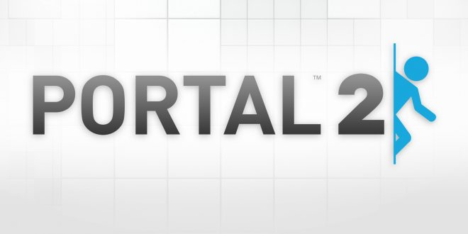 Portal 2 Wallpapers