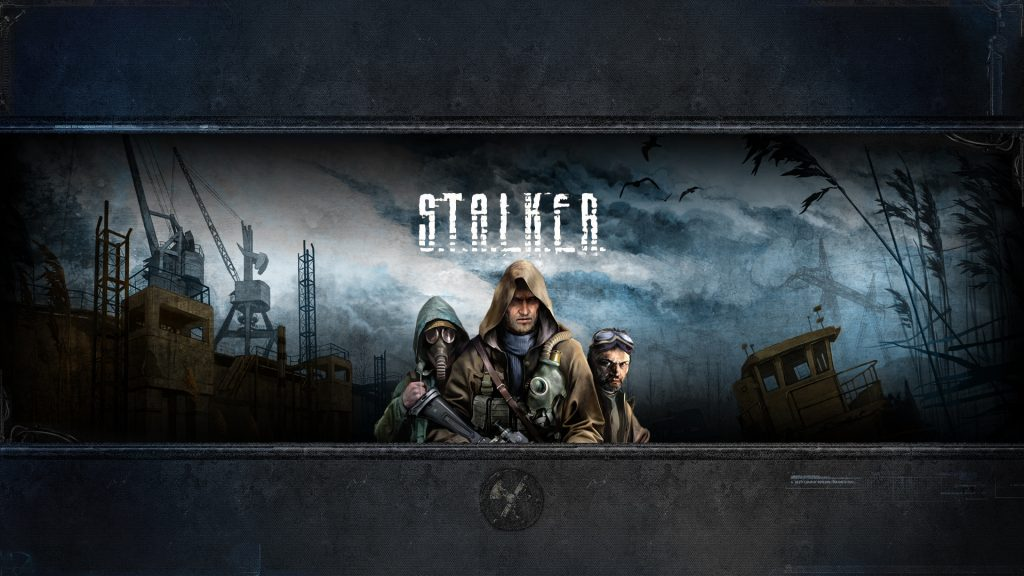 Stalker Full HD Wallpaper 1920x1080