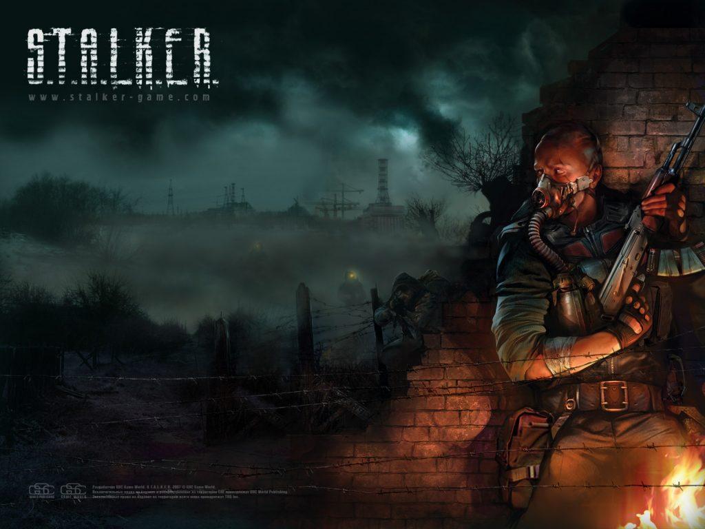 Stalker Wallpaper 1600x1200