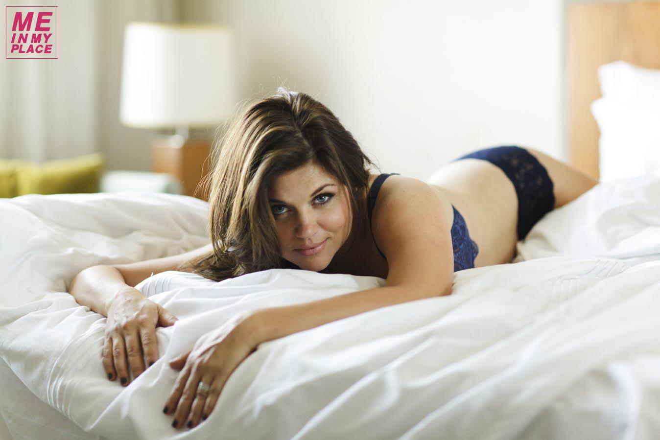 Amber porn tiffani thiessen