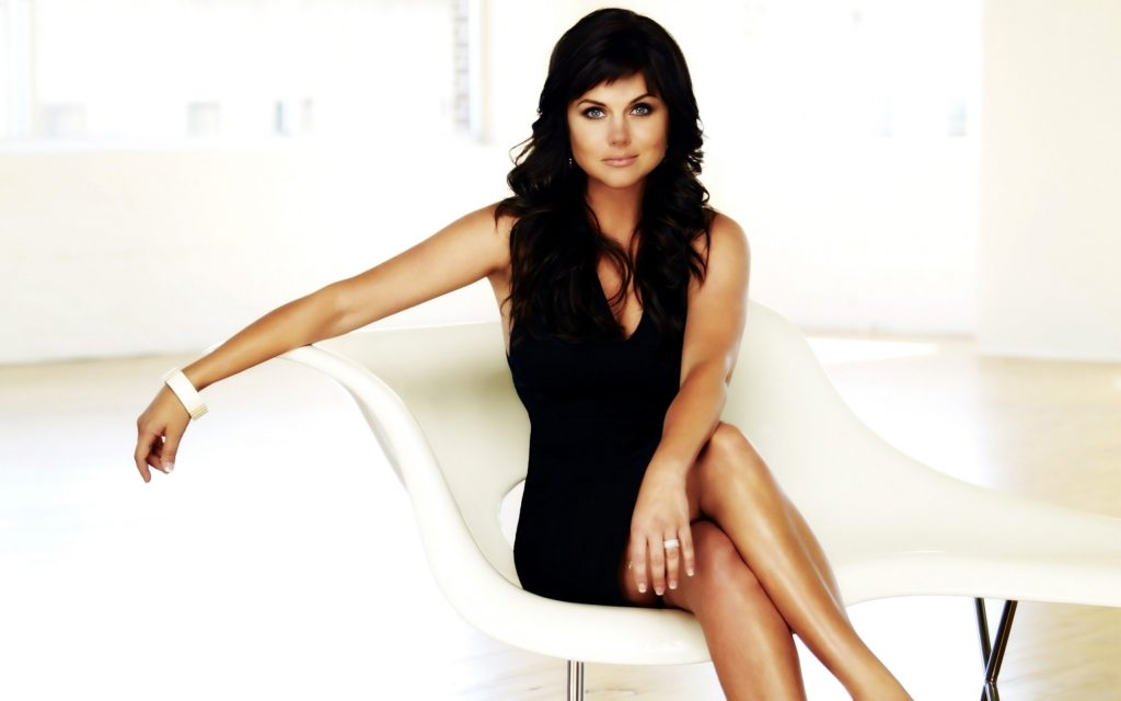 Tiffani Amber Thiessen Widescreen Wallpaper 2560x1600