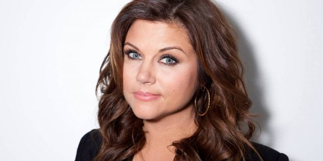 Tiffani Amber Thiessen Wallpapers