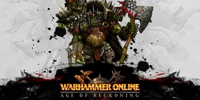 Warhammer Online Wallpapers