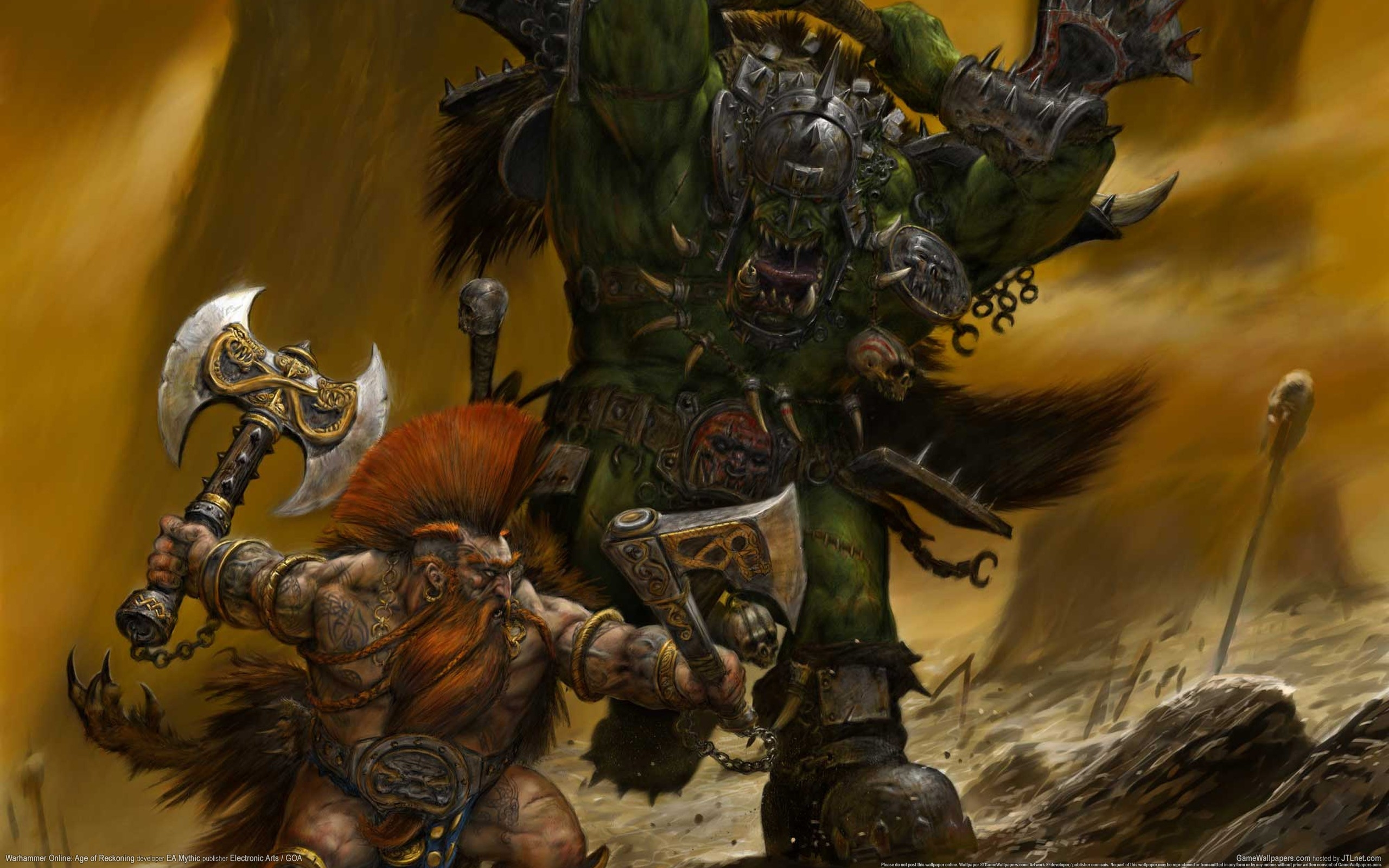 Warhammer Online Wallpapers Pictures Images