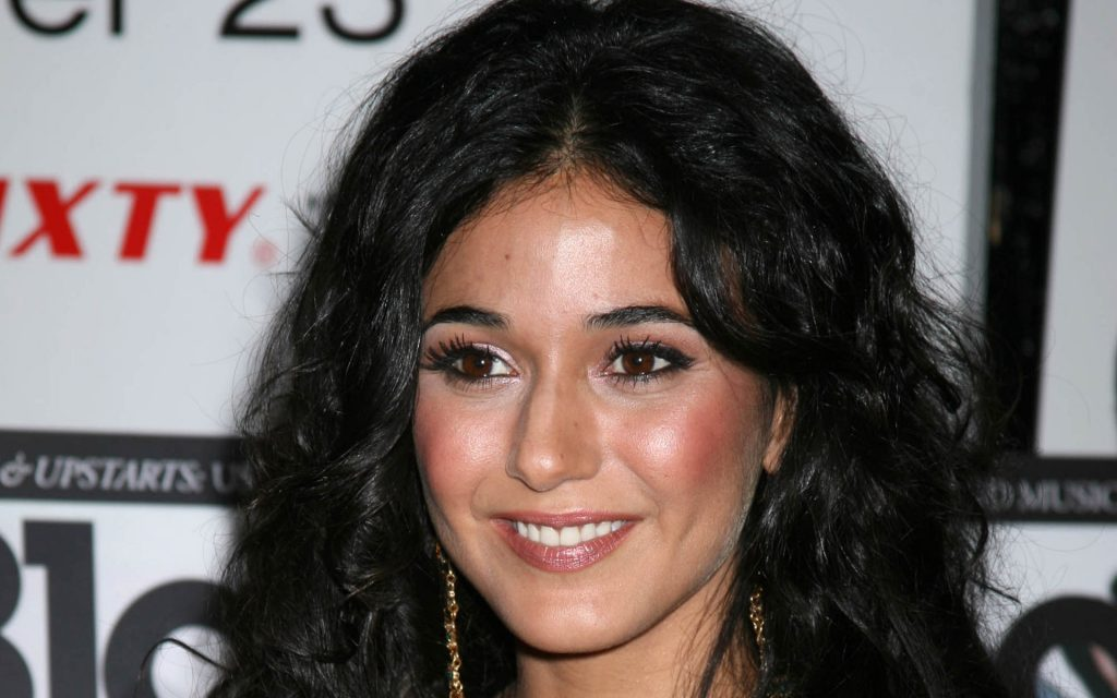 Emmanuelle Chriqui Widescreen Wallpaper 1920x1200