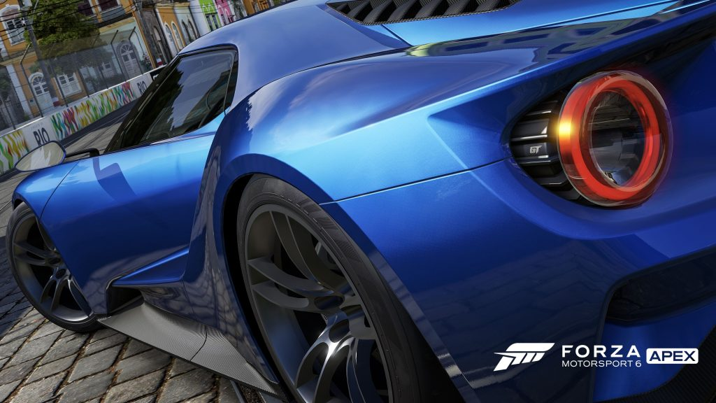 Forza Motorsport 6 4K UHD Wallpaper 3840x2160