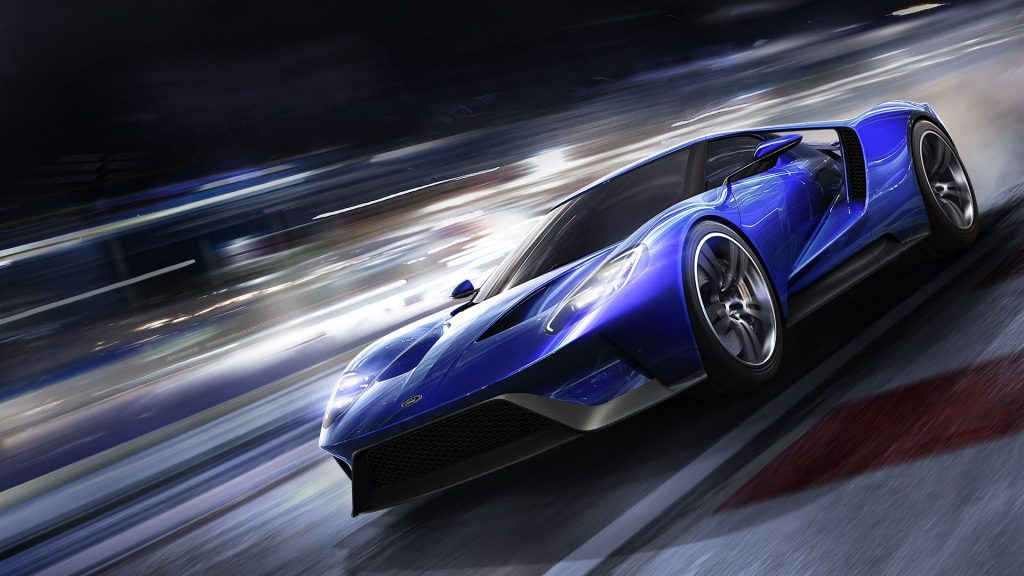Forza Motorsport 6 Full HD Wallpaper 1920x1080