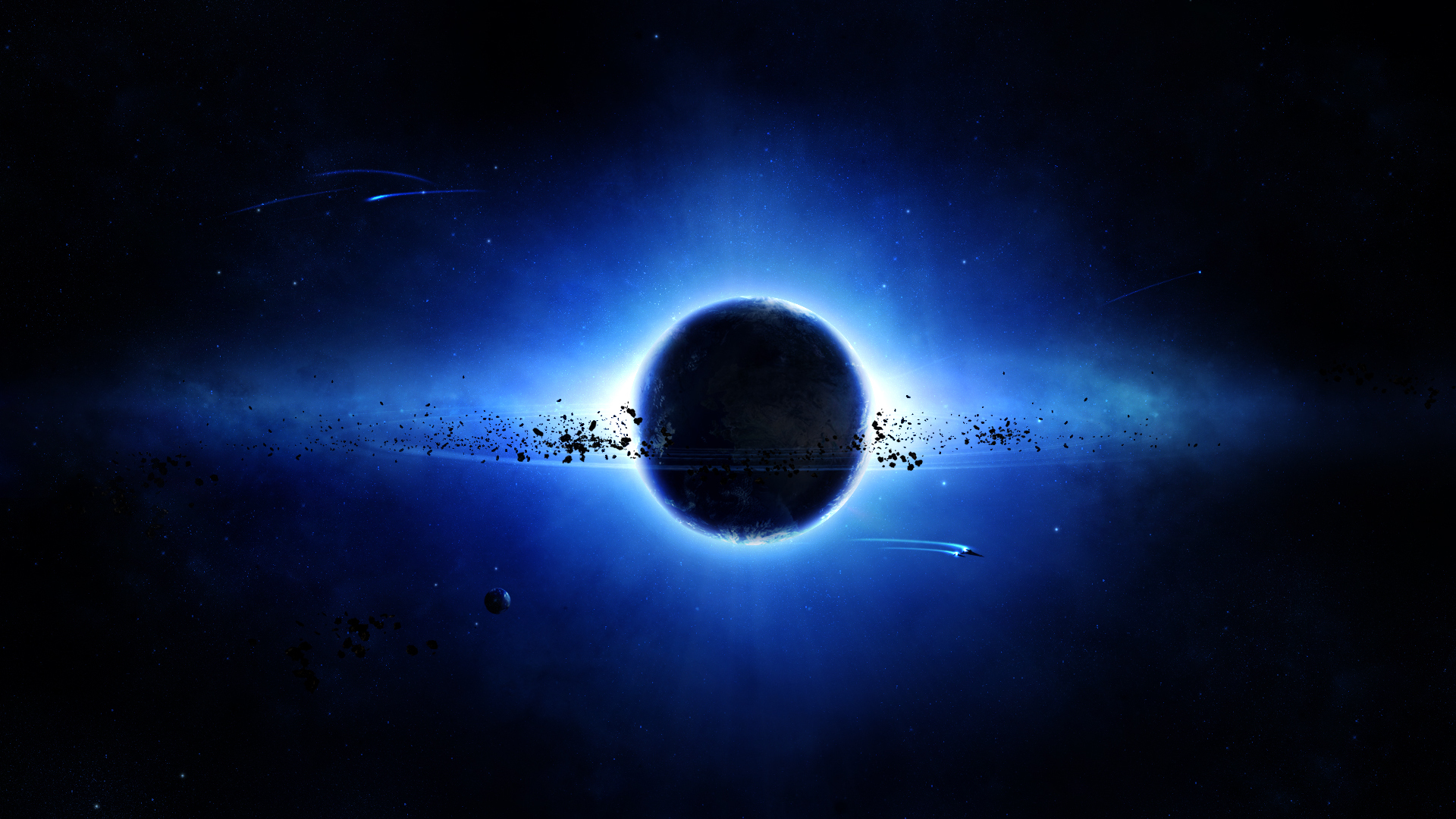 Planet Wallpapers Pictures Images
