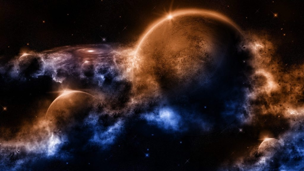 Planet Full HD Wallpaper 1920x1080