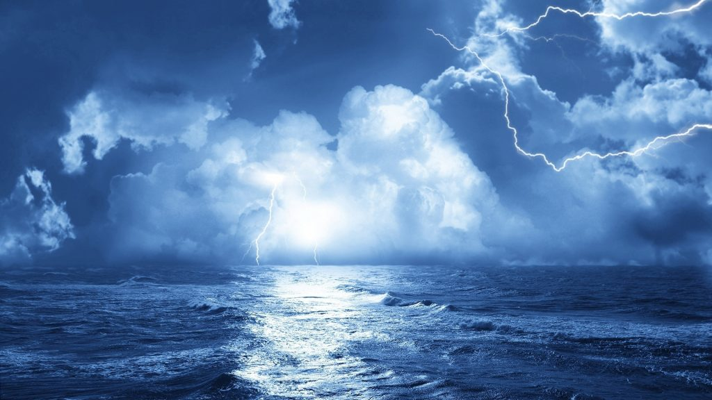 Storm Full HD Wallpaper 1920x1080
