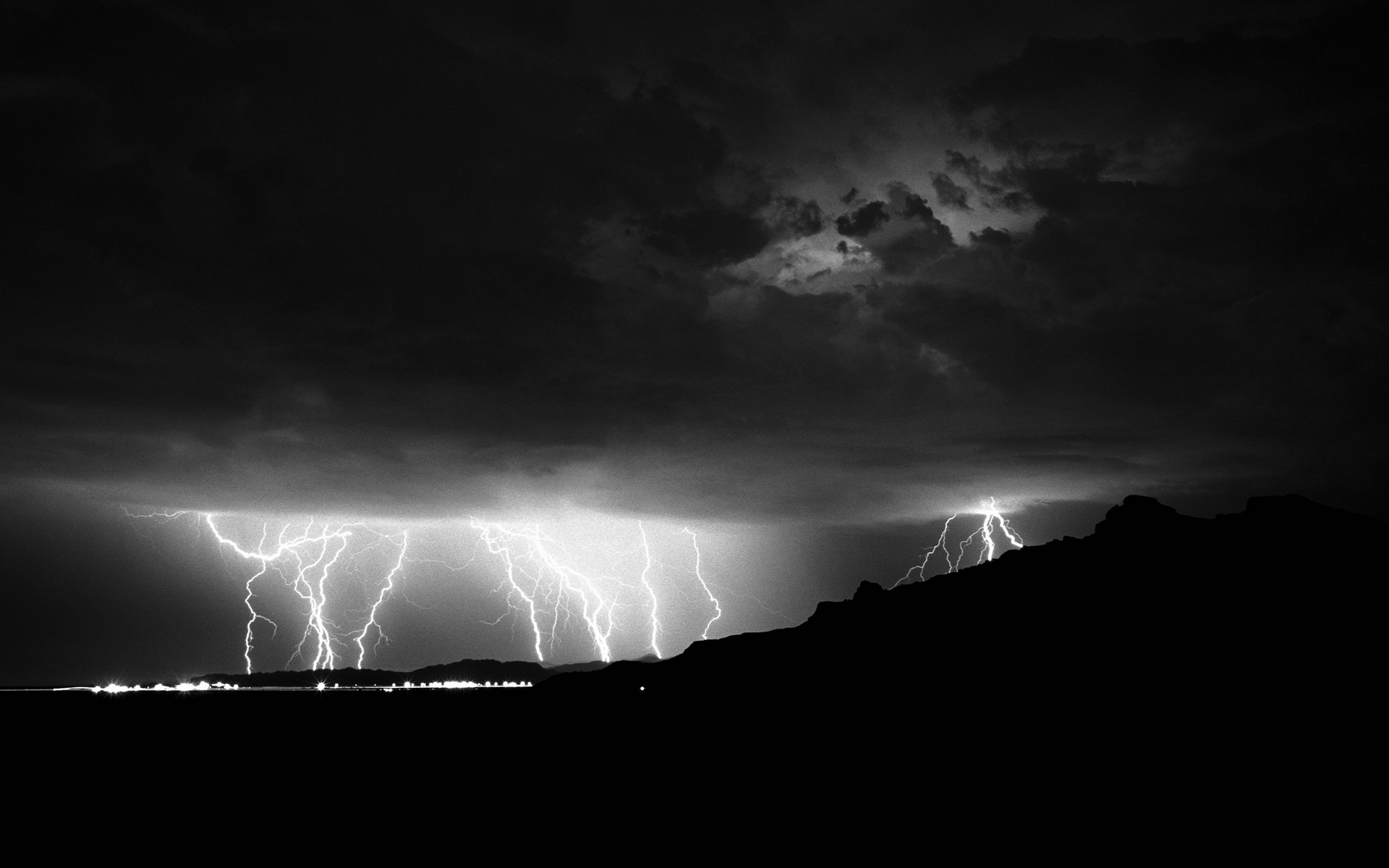 Storm Wallpapers, Pictures, Images