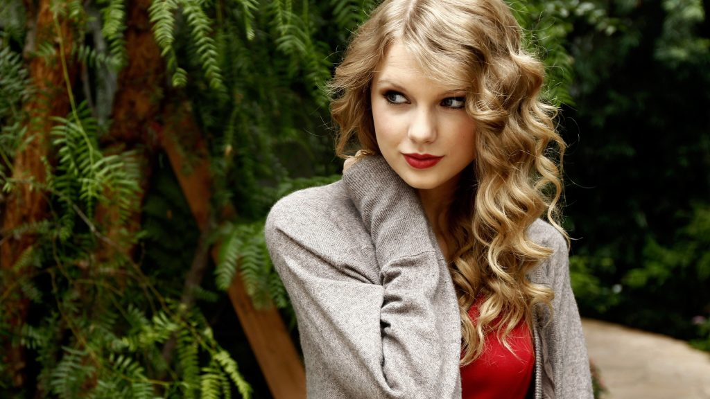 Taylor Swift Wallpaper 2560x1440