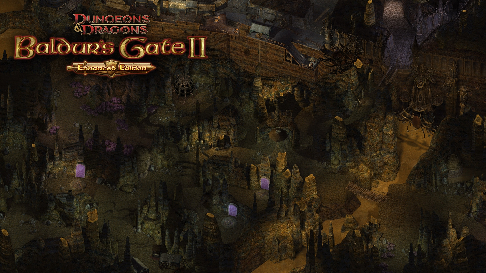 Baldurs Gate Wallpapers, Pictures, Images