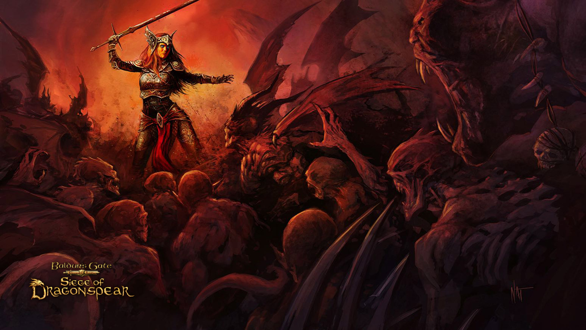Baldurs Gate Wallpapers Pictures Images