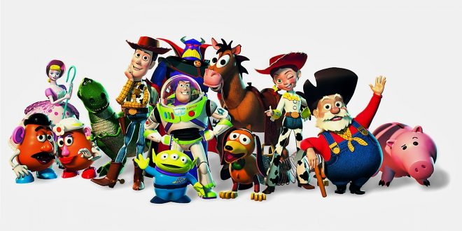 Toy Story Wallpapers Pictures Images