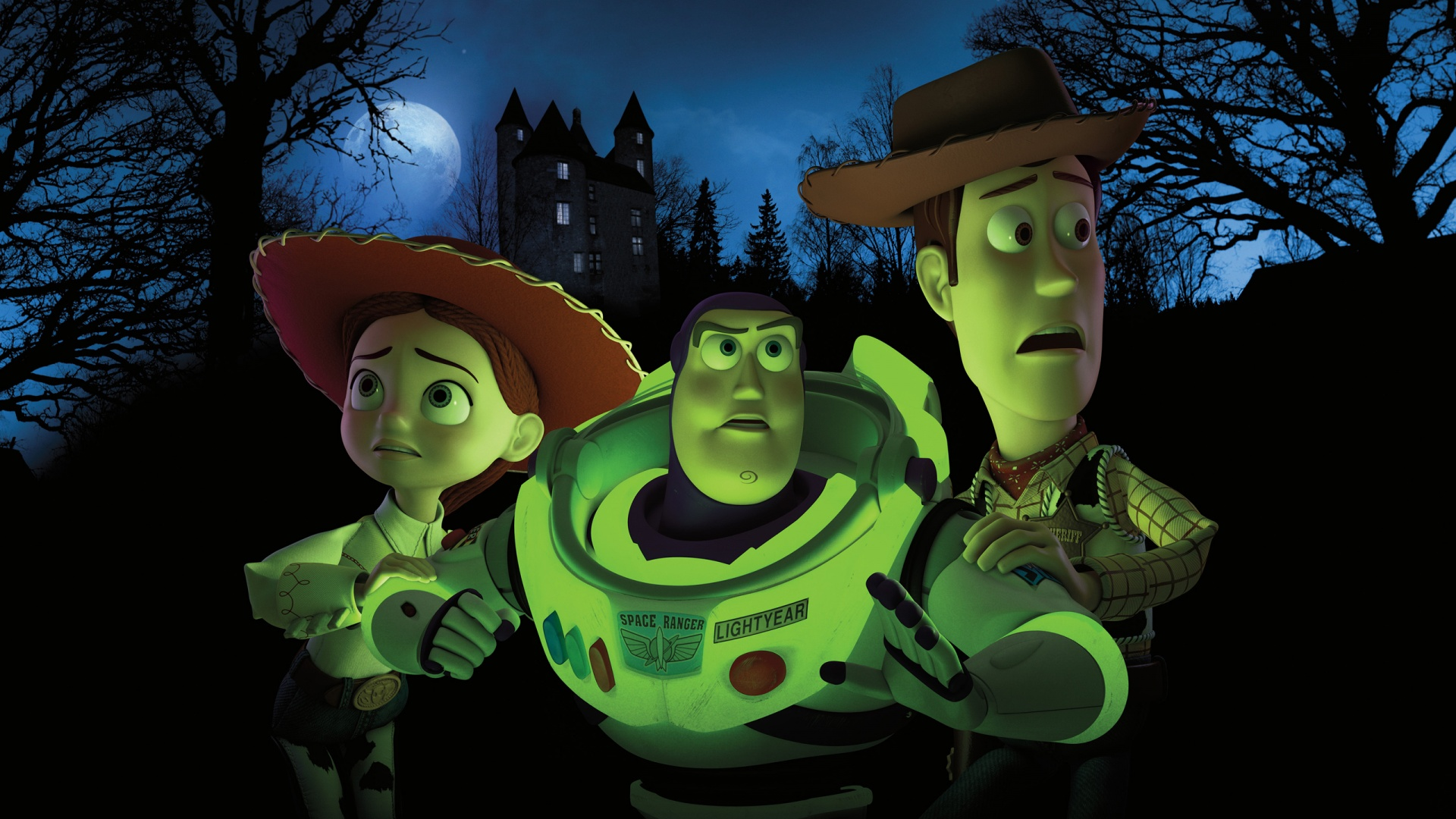 Toy story wallpapers pictures images - Toy story wallpaper ...