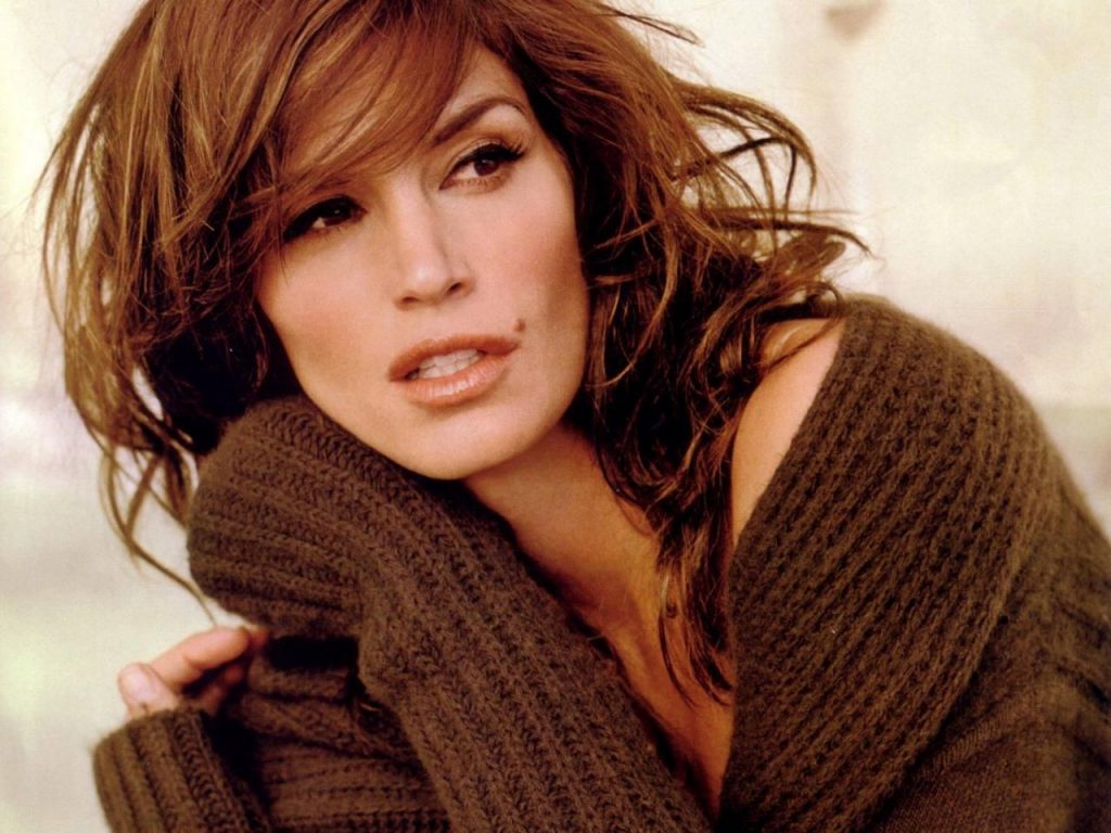 Cindy Crawford Wallpaper 1280x960