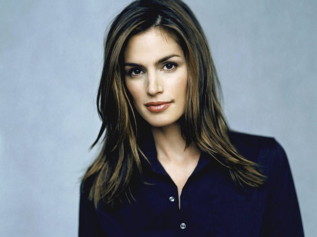 Cindy Crawford Wallpaper 1600x1200