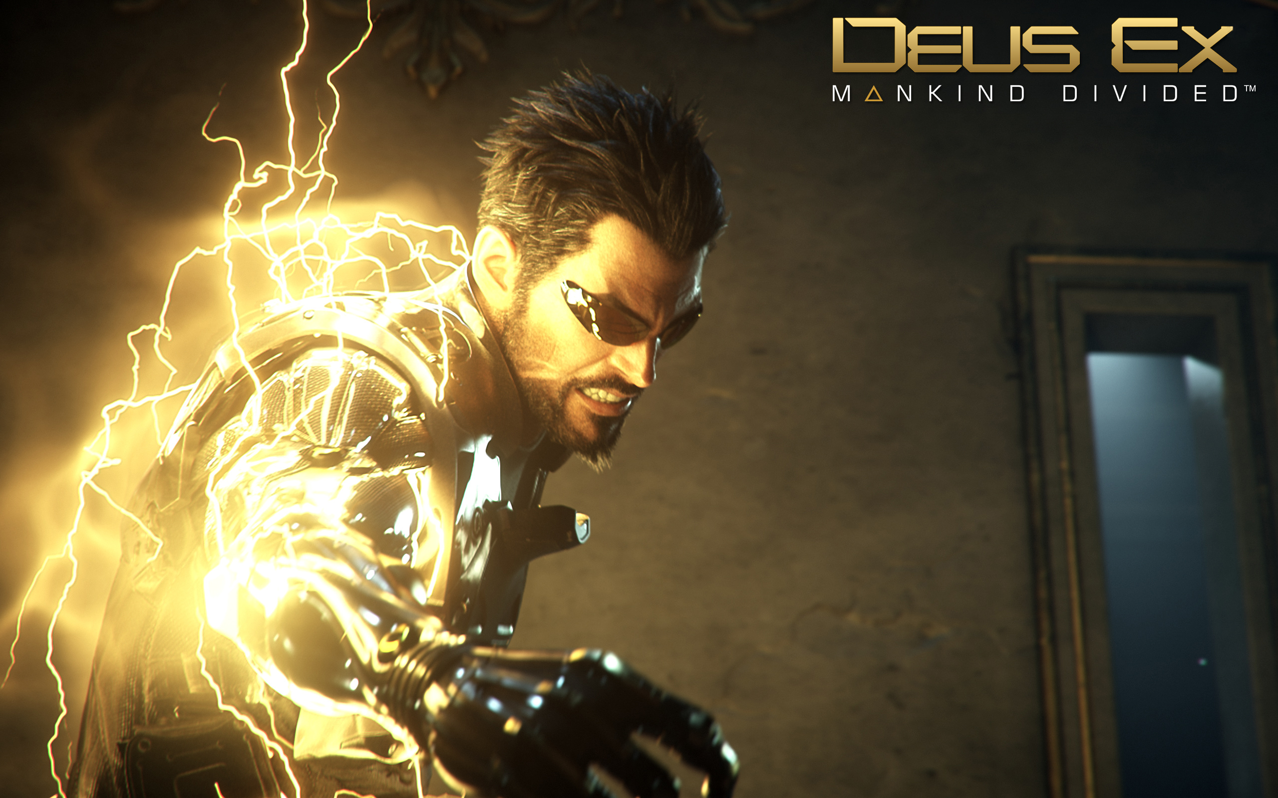 deus ex mankind divided wallpapers pictures images