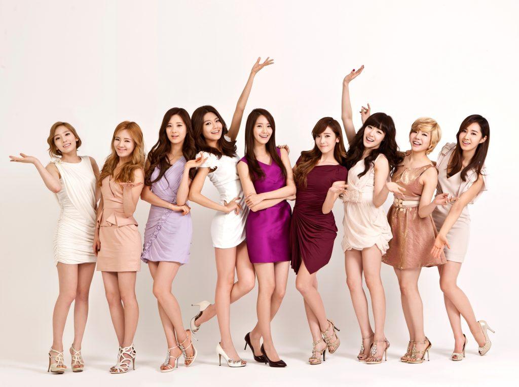 Girls Generation Wallpaper 2378x1775