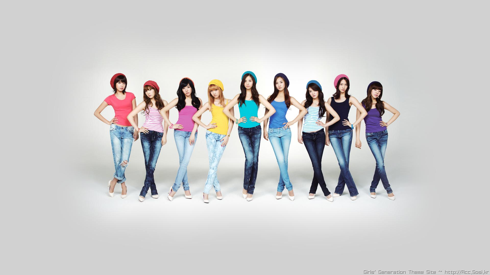 girls generation hd - photo #6