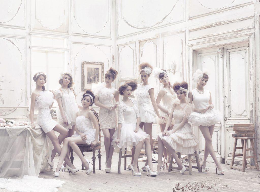 Girls Generation Wallpaper 3331x2464