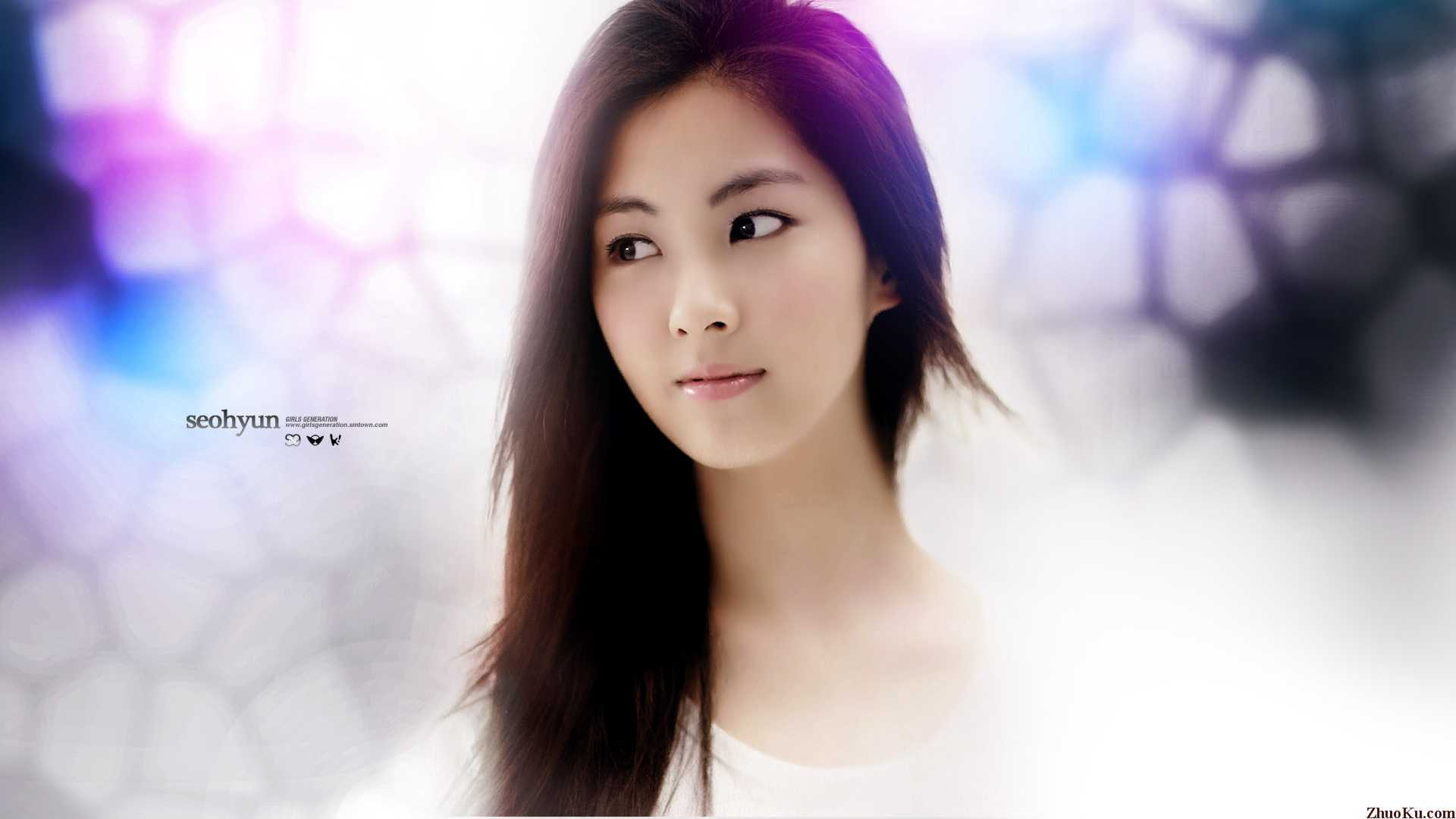 Ni nice korean girl hairstyles - Girls Generation Full Hd Wallpaper 1920x1080