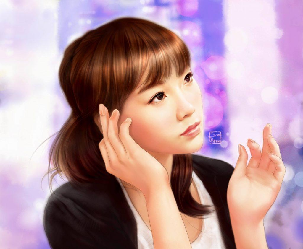 Girls Generation Wallpaper 4667x3840