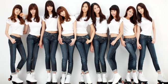 Girls Generation Wallpapers