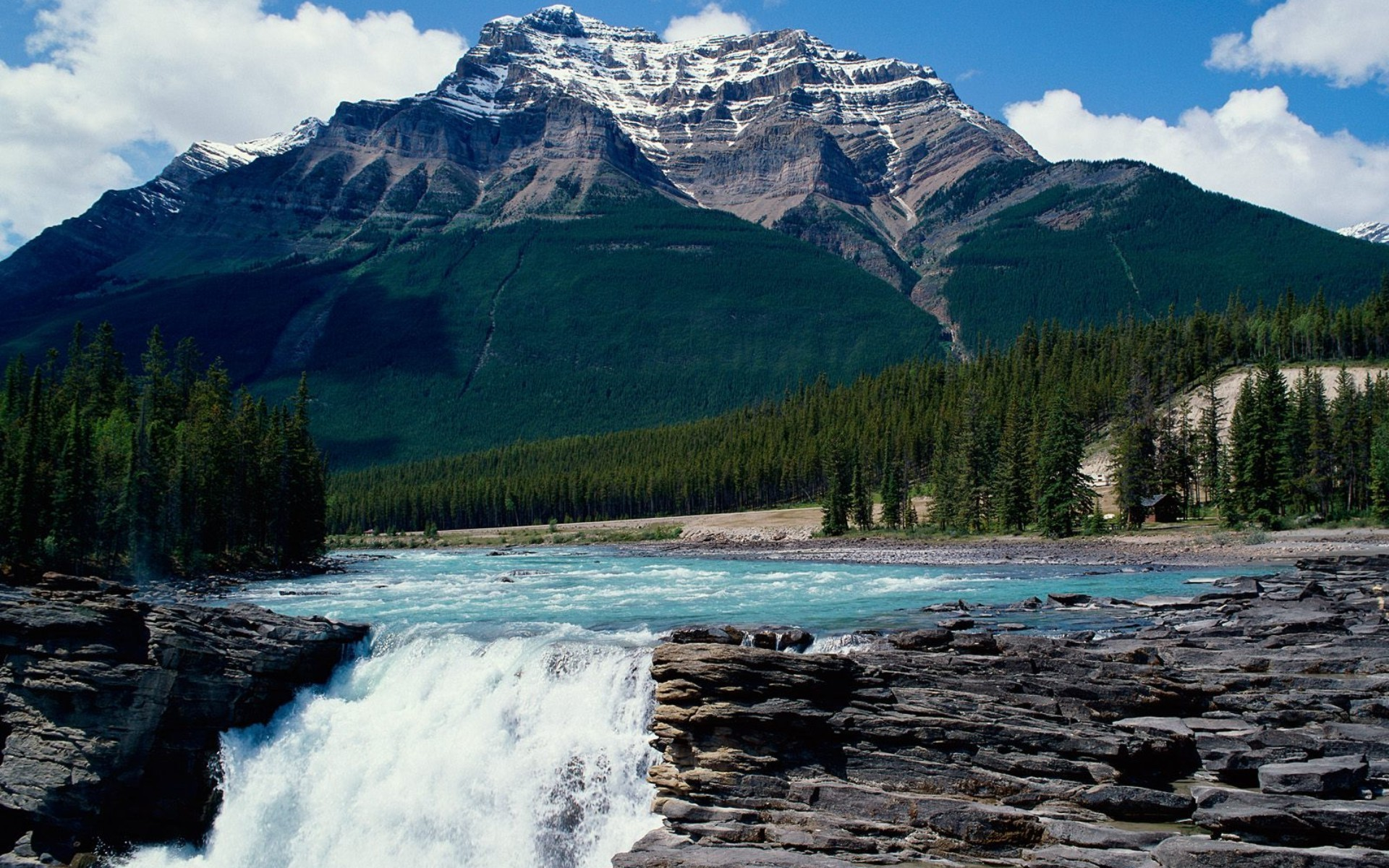 Jasper National Park Wallpapers, Pictures, Images