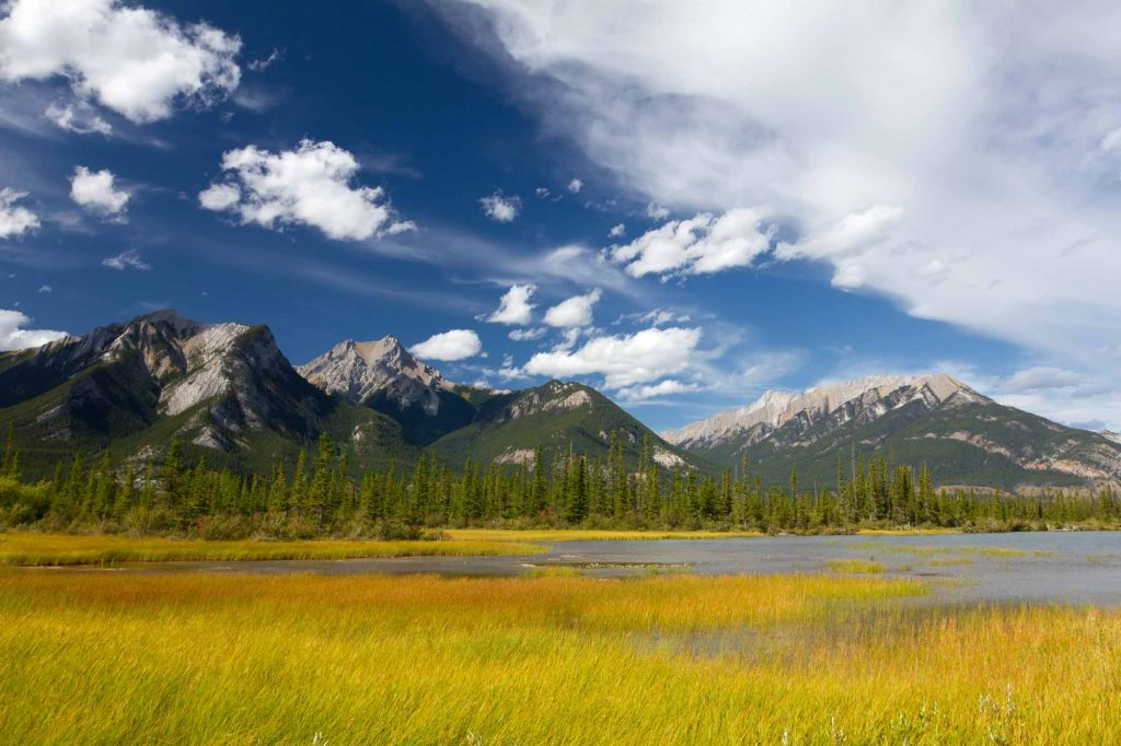 Jasper National Park Wallpaper 2000x1333