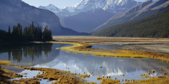 Jasper National Park Wallpapers