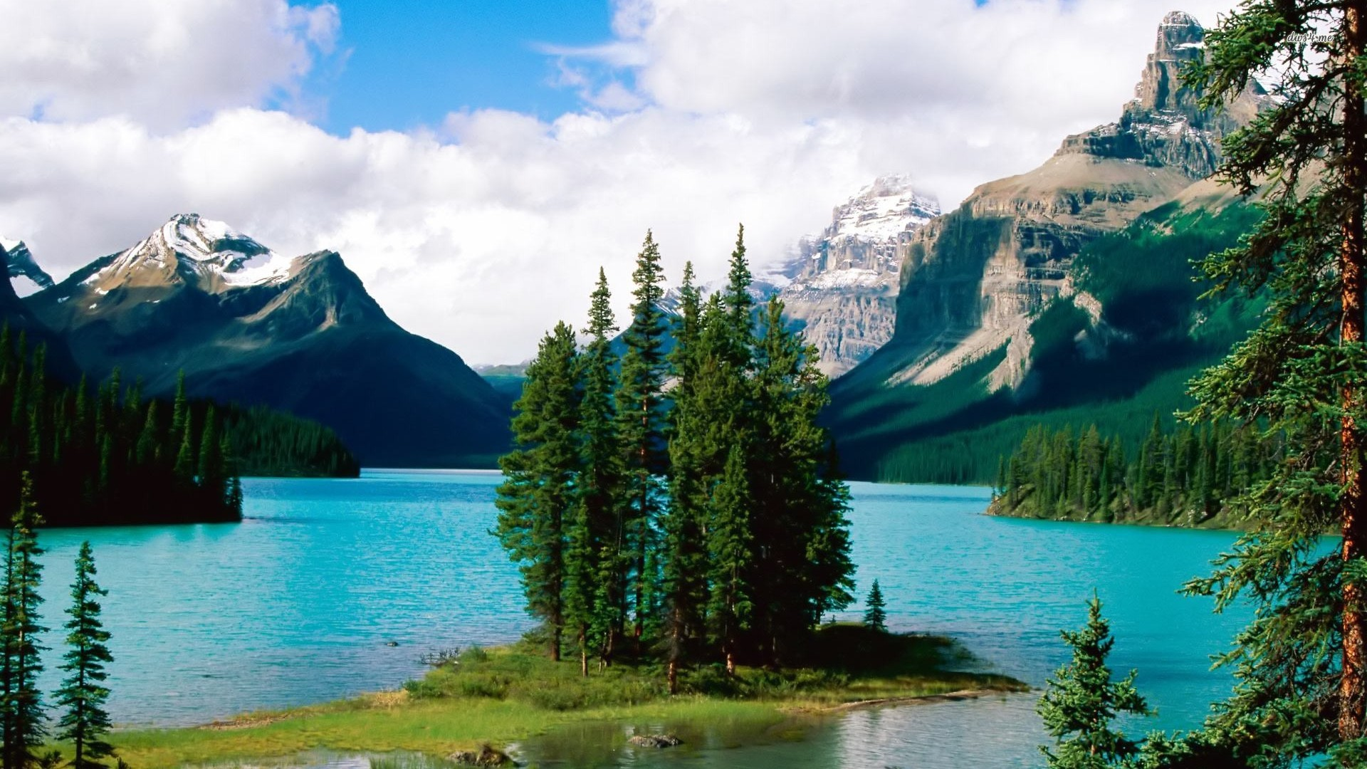 Jasper national park wallpapers pictures images for Wallpaper canada