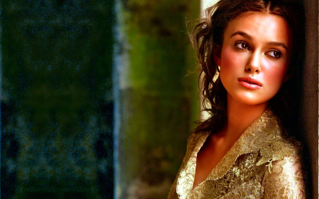 Keira Knightley Widescreen Wallpaper 2880x1800