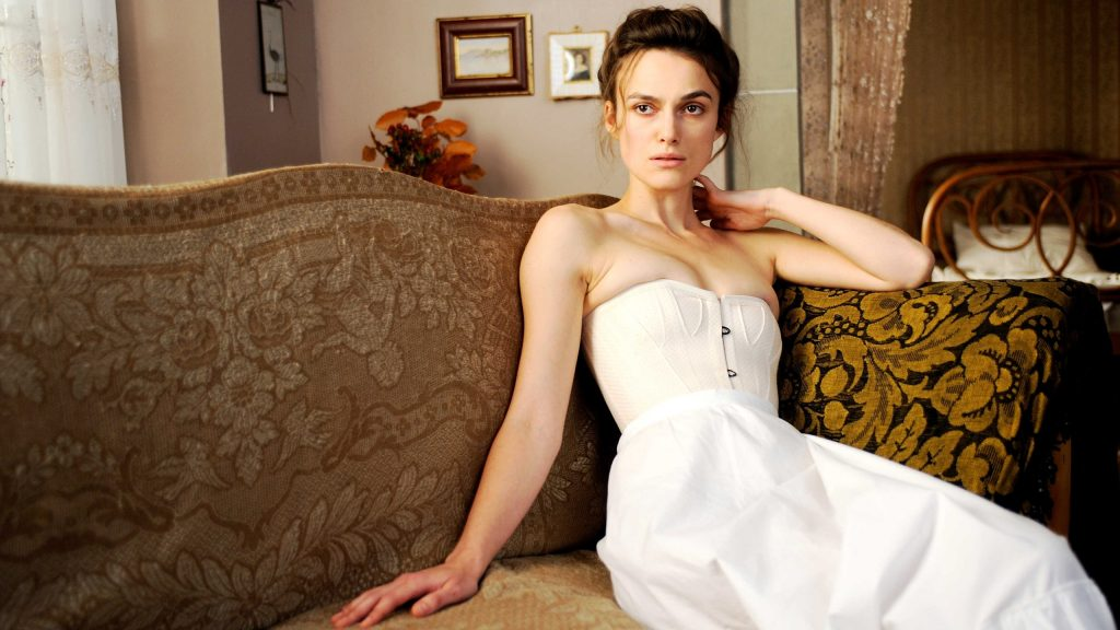 Keira Knightley Wallpaper 2560x1440