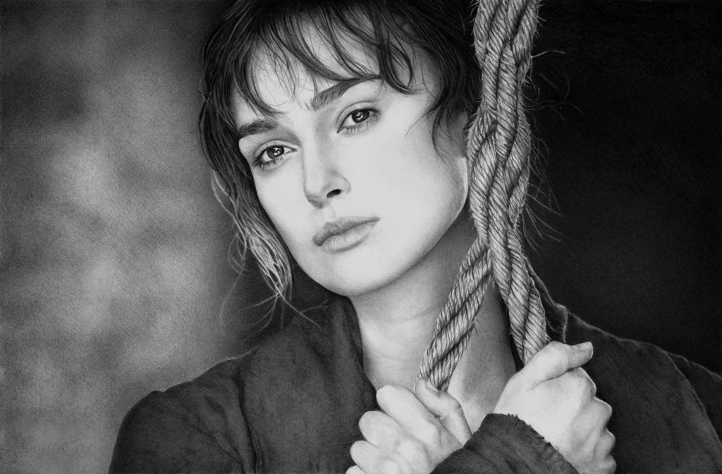 Keira Knightley Wallpaper 1920x1261