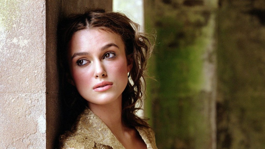 Keira Knightley Full HD Wallpaper 1920x1080