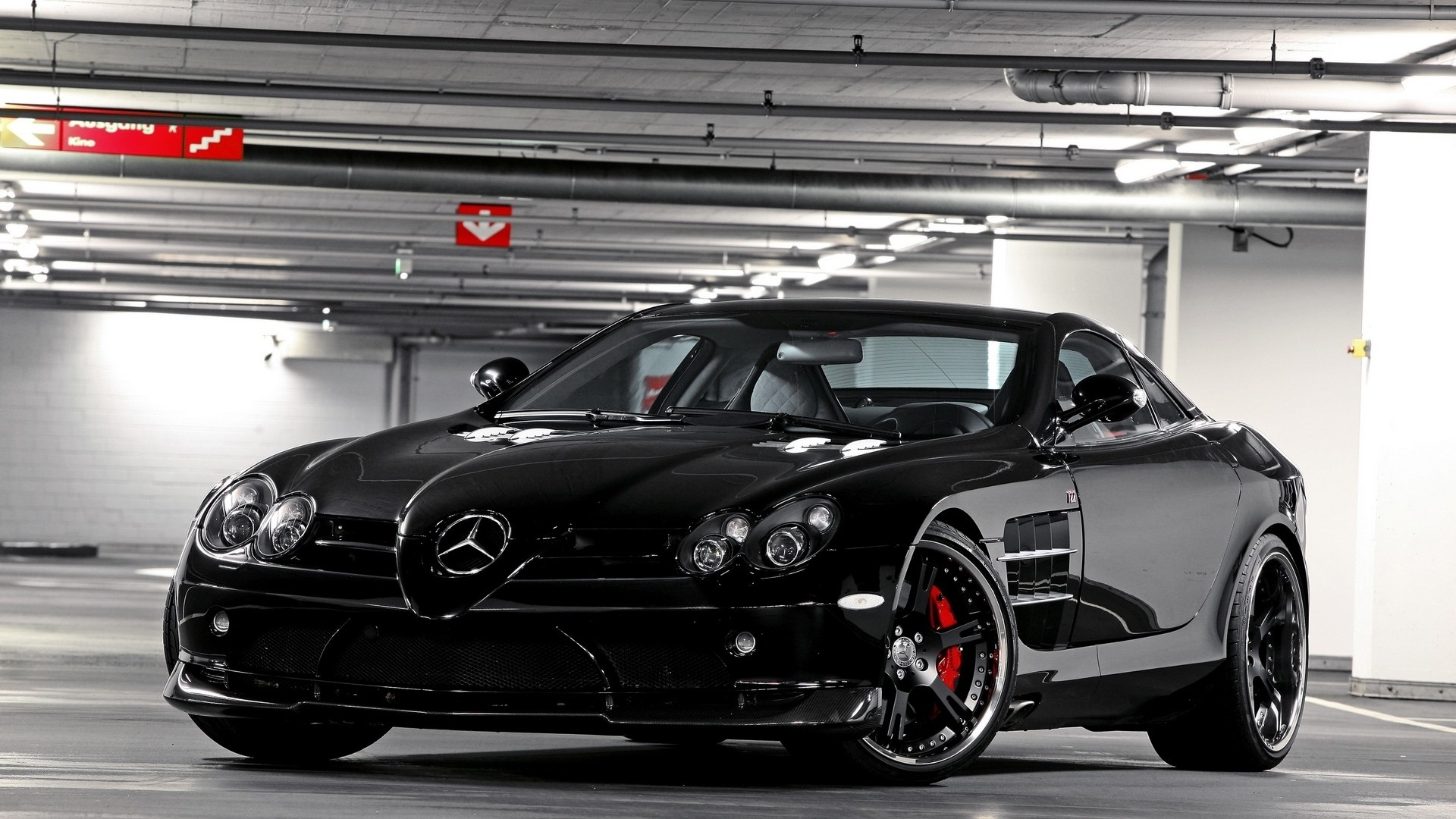Mercedes Benz Wallpapers Pictures Images