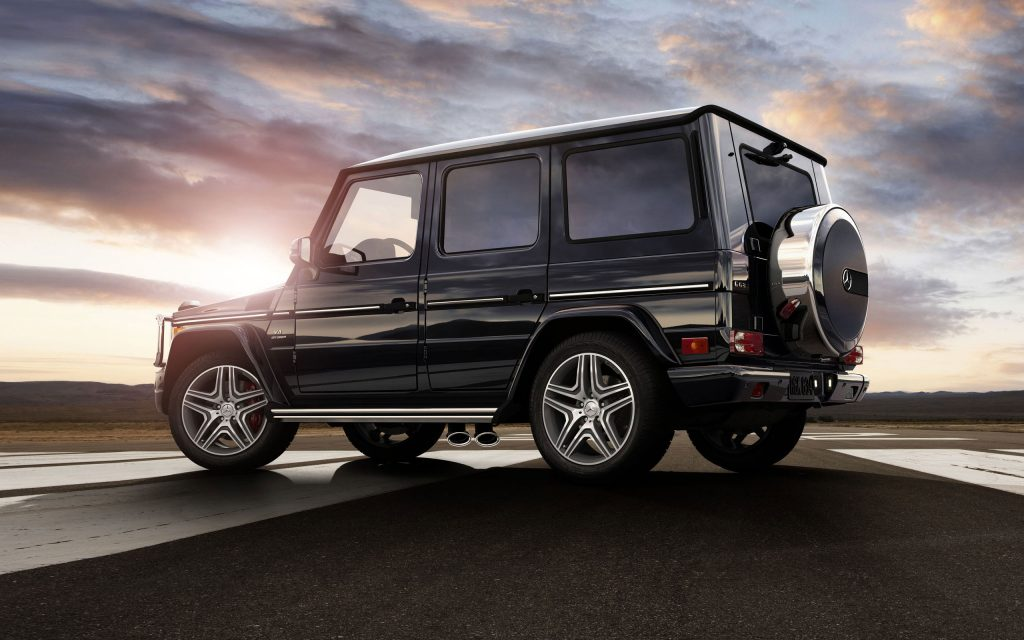 Mercedes Benz Widescreen Wallpaper 2560x1600