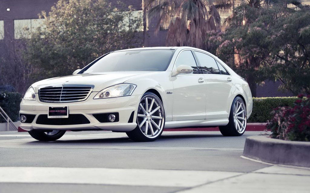 Mercedes Benz Wallpaper 2290x1431