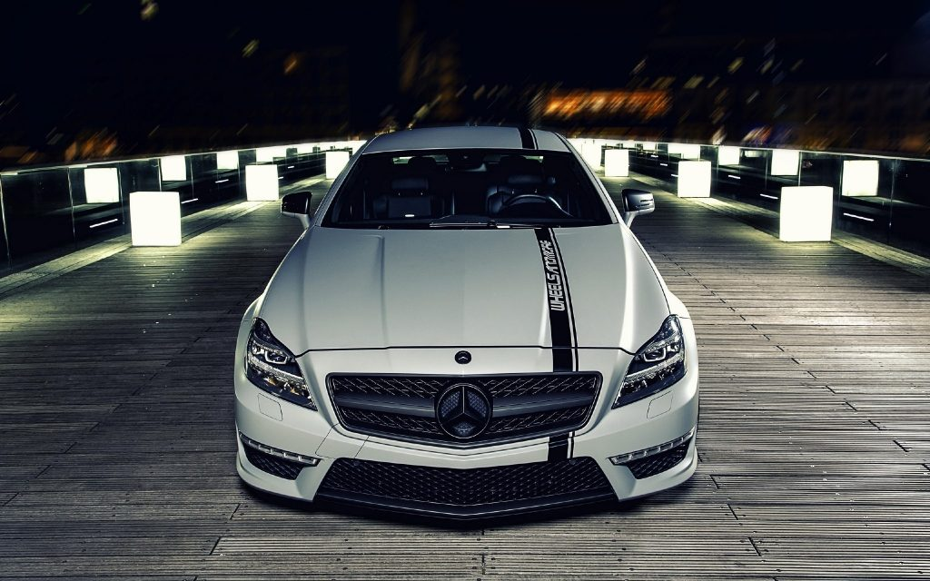 Mercedes Benz Wallpaper 2048x1280