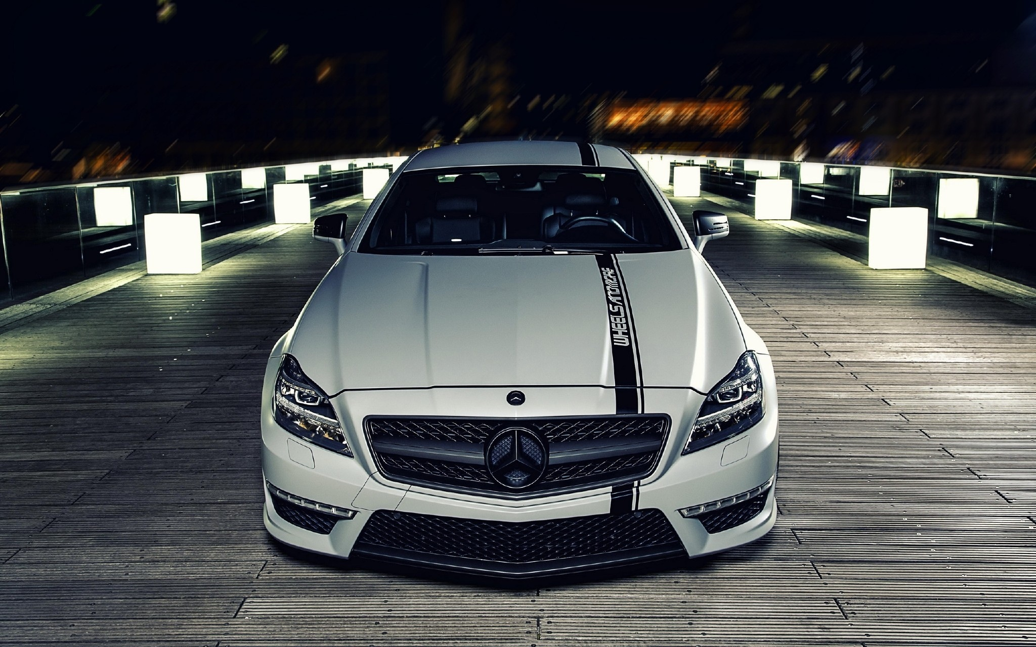 Mercedes Benz Wallpapers, Pictures, Images