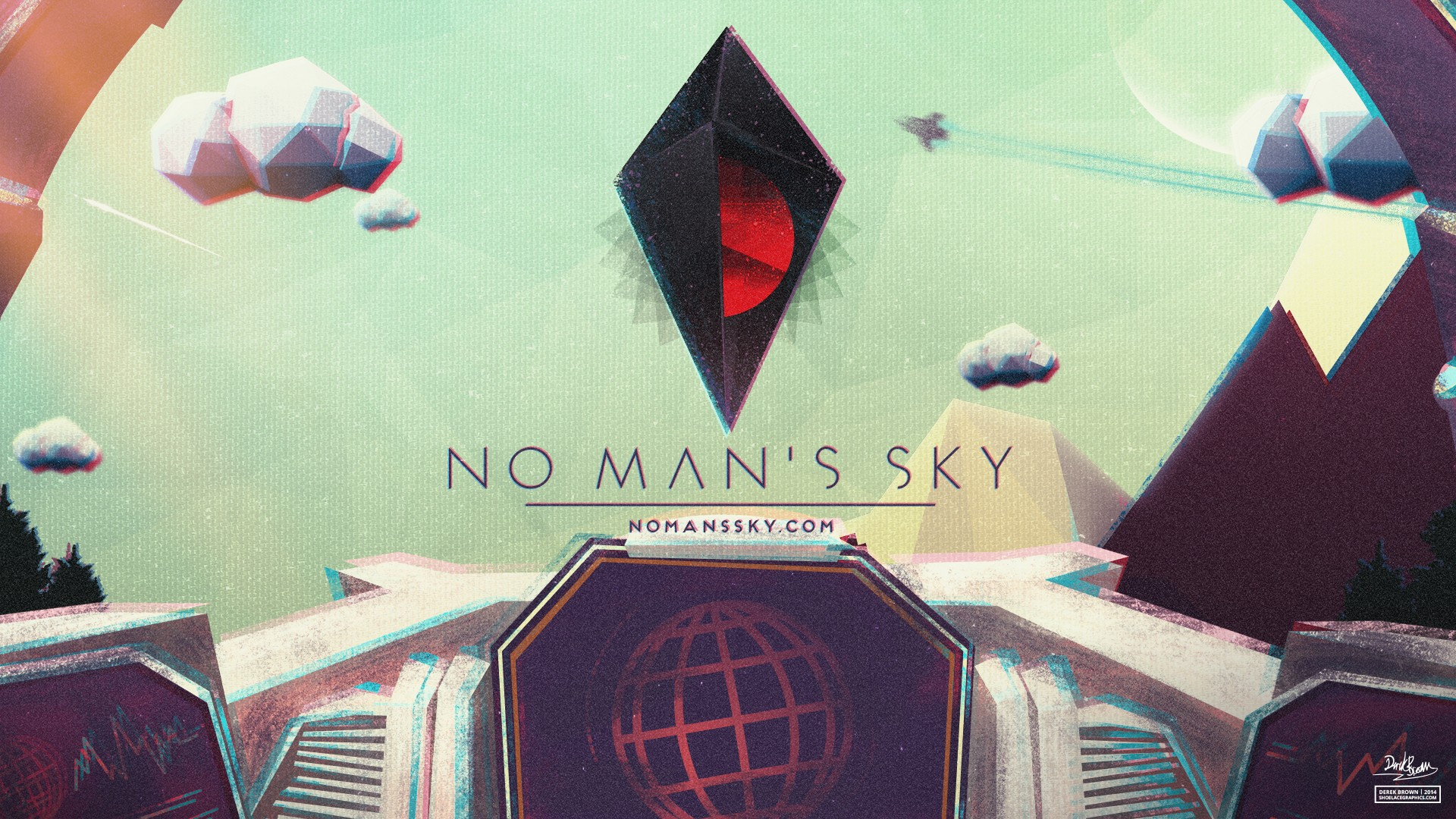 50 Love Wallpaper Hd Full Size For Mobile And Laptop: No Man's Sky Full HD Wallpaper 1920x1080