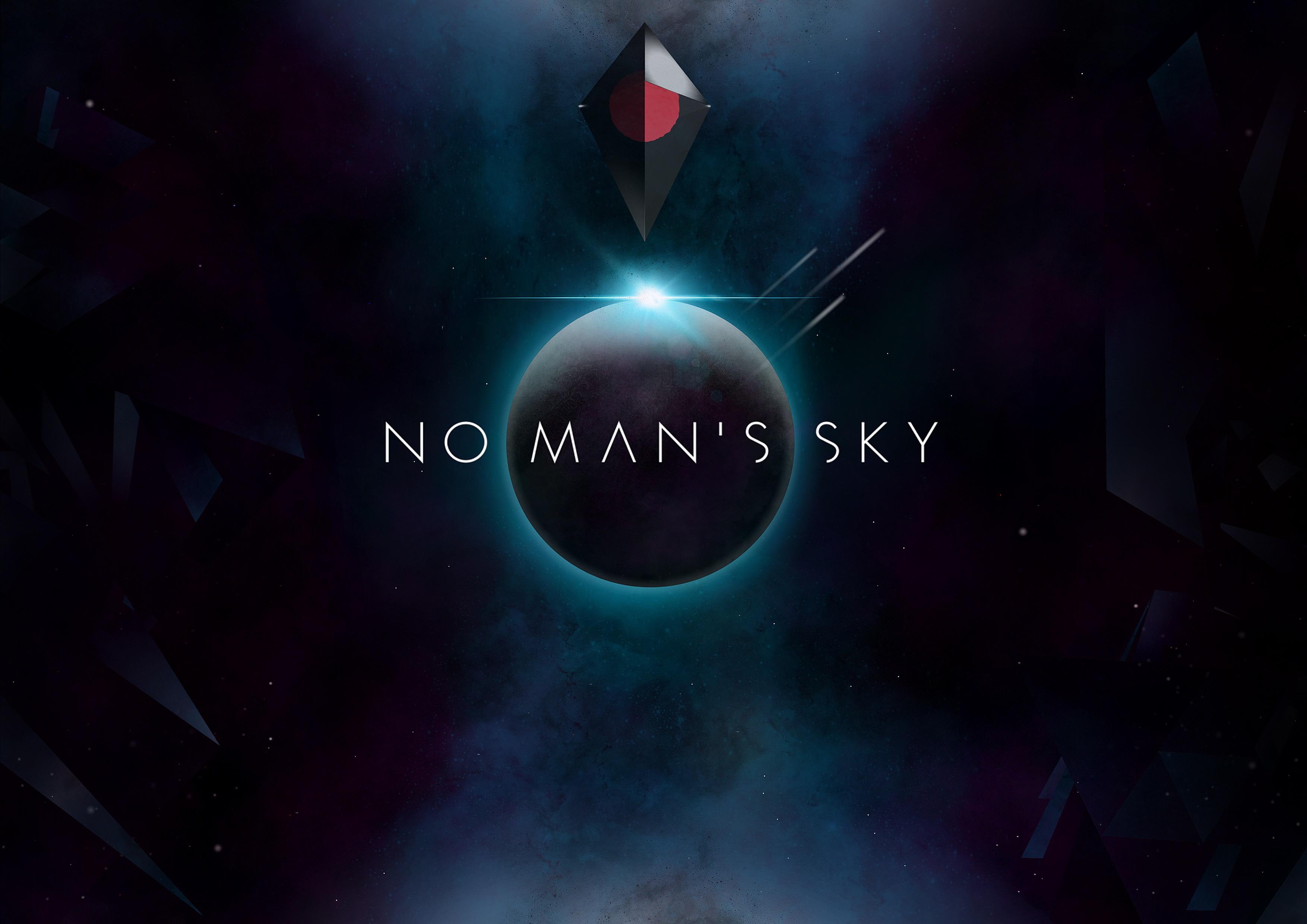 No Man's Sky Wallpaper 3508x2480