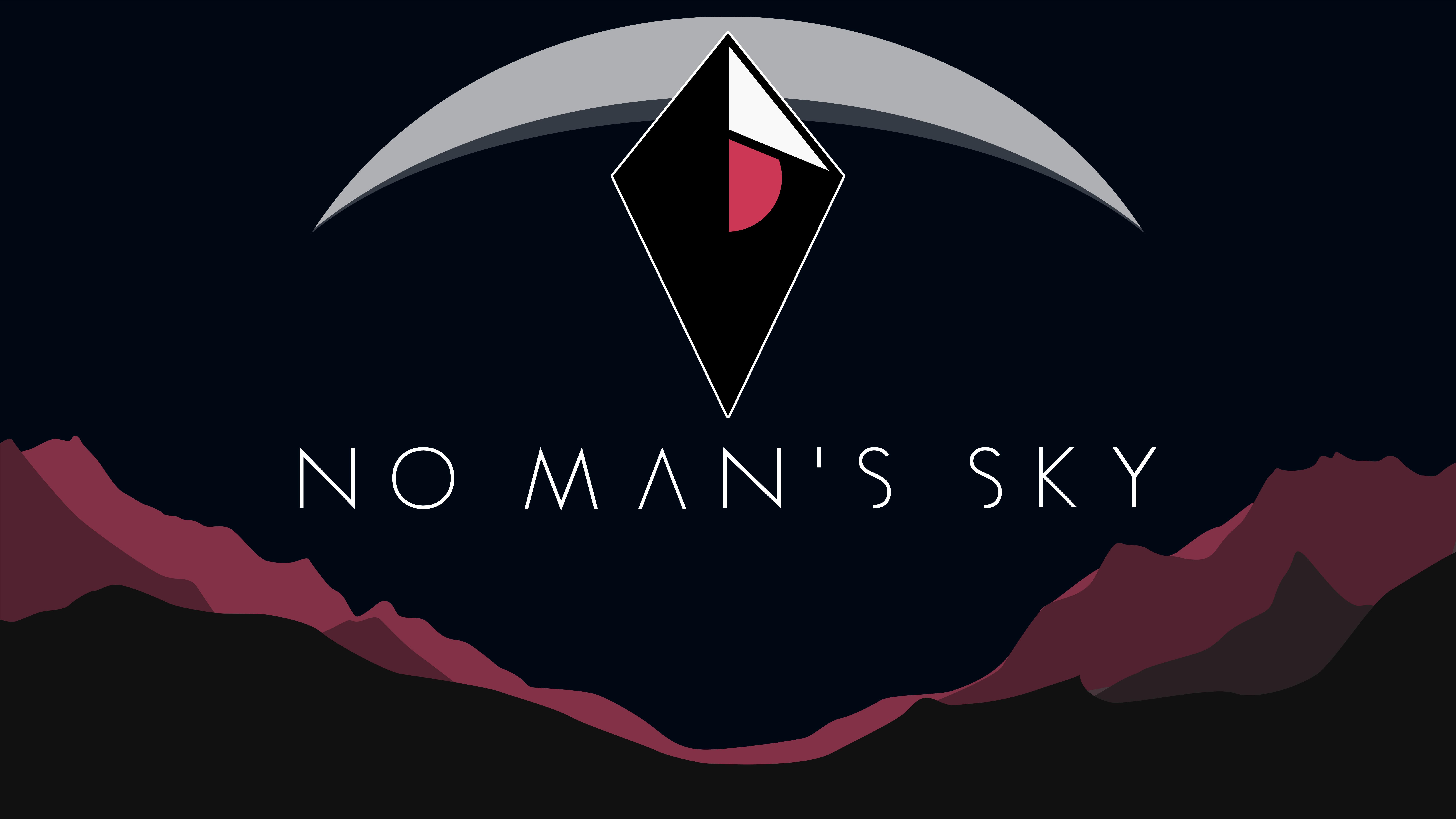 No Man S Sky 4k Wallpaper: No Man's Sky Wallpaper 8000x4500