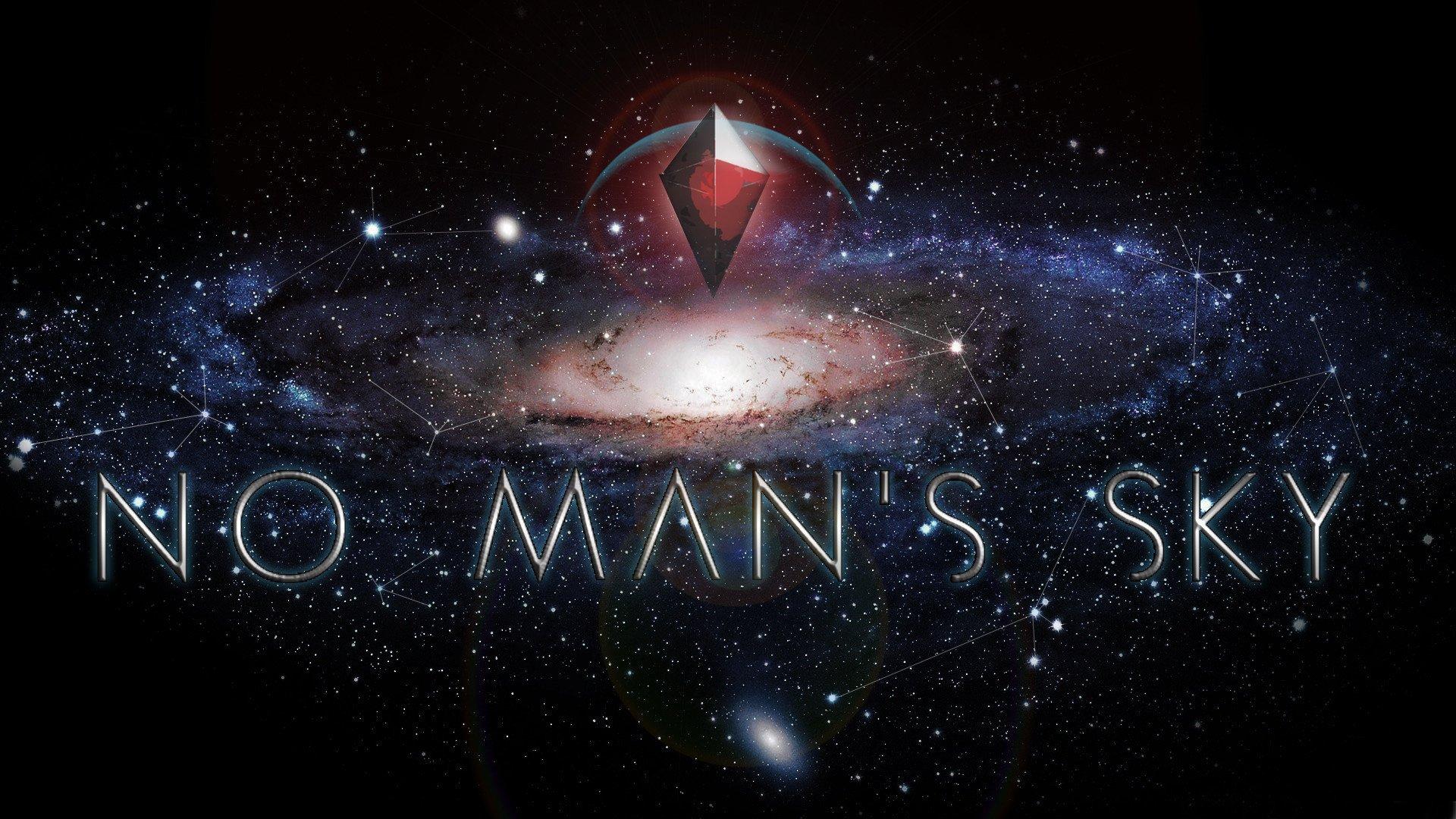 No Man's Sky Full HD Wallpaper 1920x1080 - 20462 - HD ...