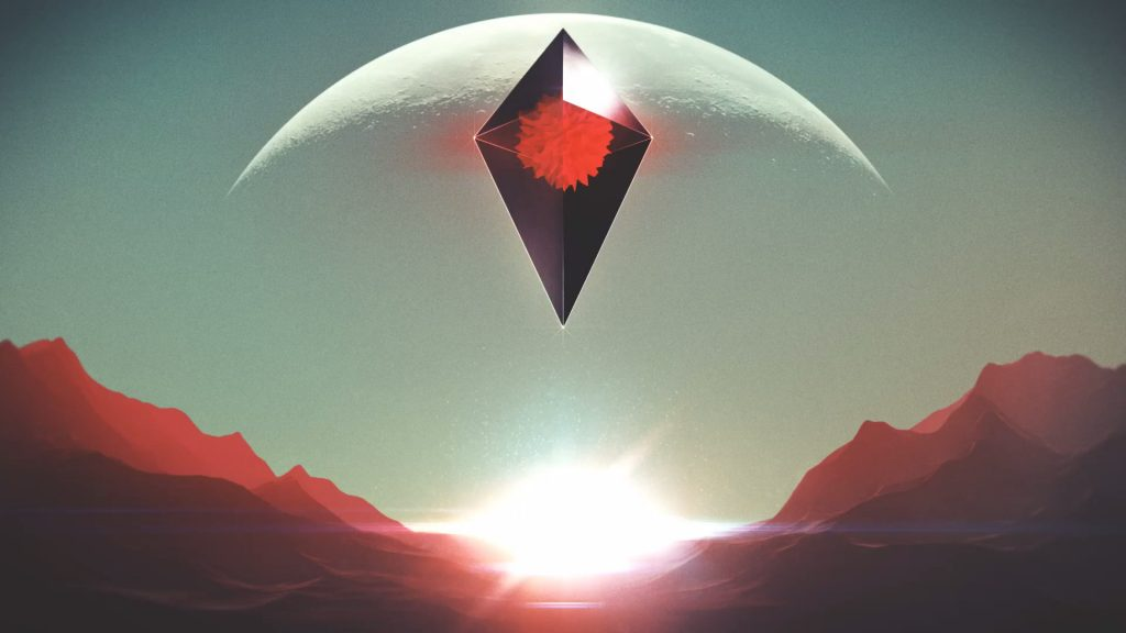 No Man's Sky Full HD Wallpaper 1920x1080