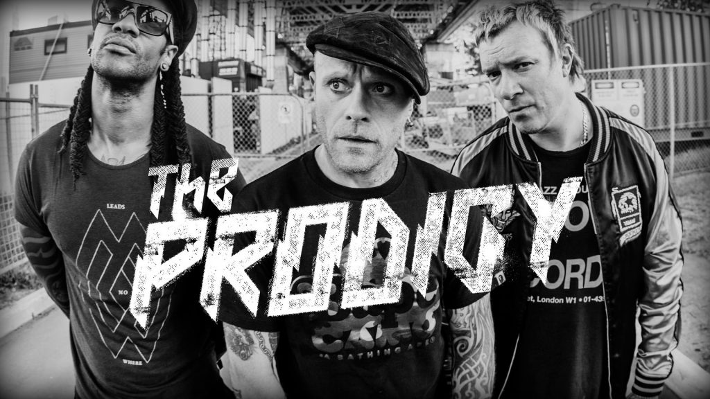 Prodigy Full HD Wallpaper 1920x1080