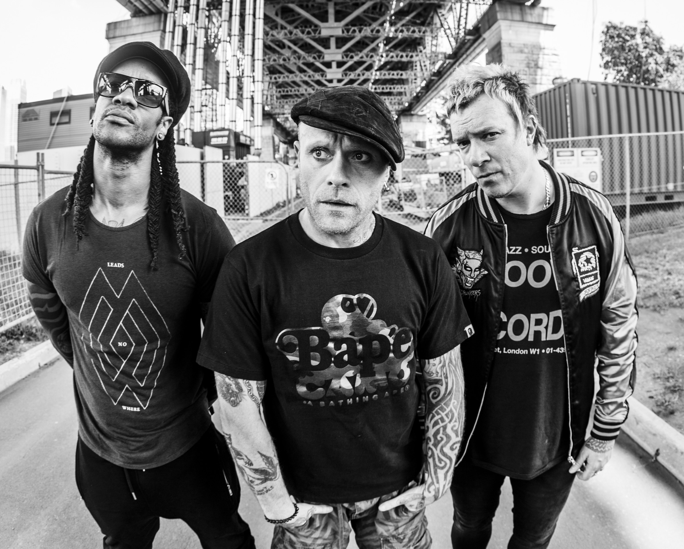 The Prodigy Wallpapers, Pictures, Images