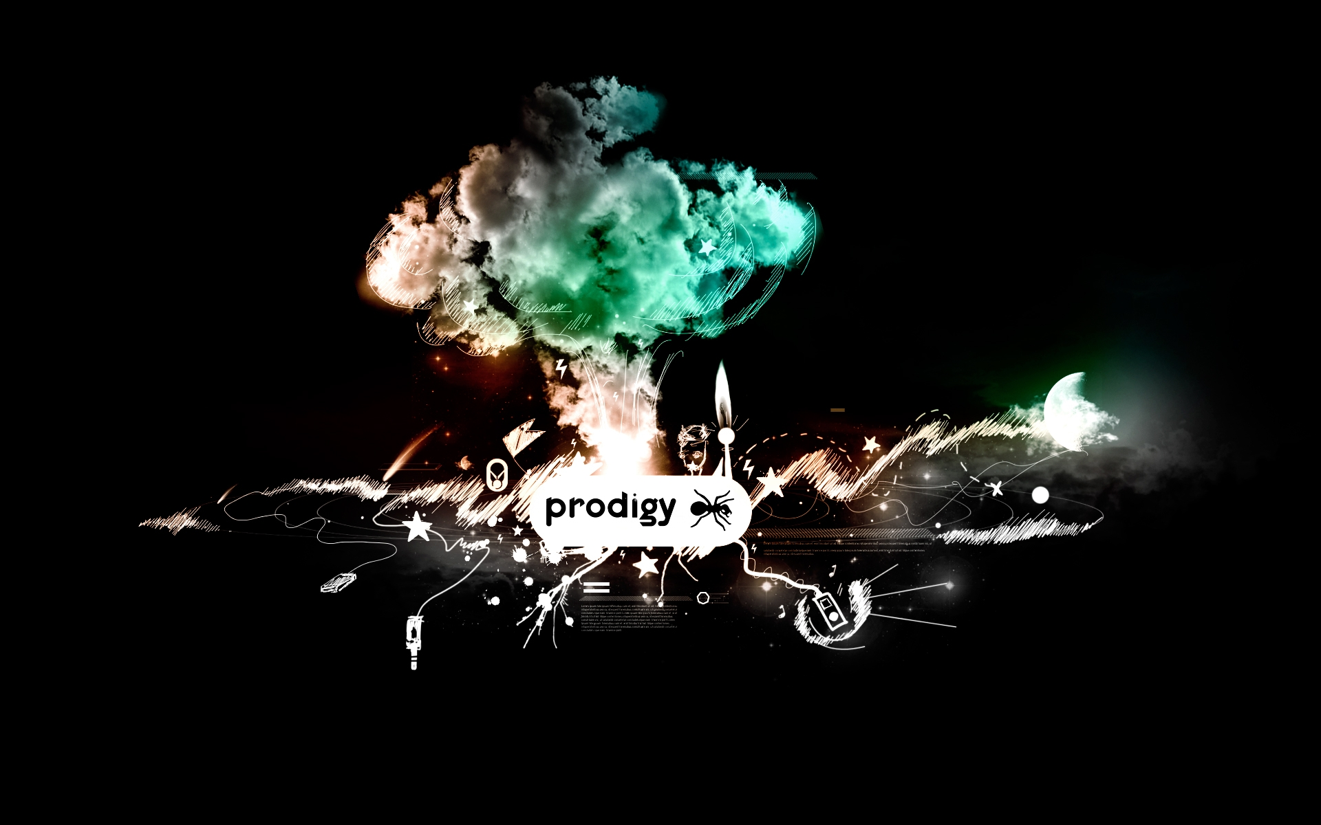 Hd Music Wallpapers For Android Group 62: The Prodigy Wallpapers, Pictures, Images